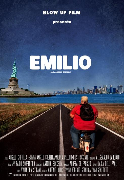 EMILIO A NYC